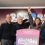 Calabria: Siclari, FI primo partito, c.sinistra ha fallito