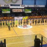 Calcio a 5: la Royat Team Lamezia battuta fuori casa