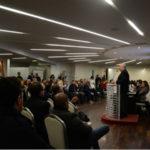 """Regionali, Siclari: """"presenza Tajani a Reggio ventata di entusiasmo"""""""