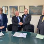 Ambiente: rinnovato accordo Arpacal-Agenzia delle Entrate
