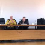 Intelligence, Antonio Baldassarre al Master dell'Università della Calabria