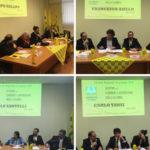 Coldiretti Calabria ha incontrato i candidati presidenti di Regione