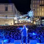 Capodanno: Catanzaro, in 30mila in piazza per ballare e brindare