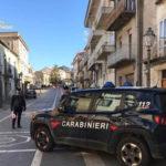 Maltrattamenti in famiglia, quarantenne arrestato a Girifalco