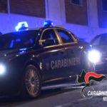 Violenza donne: 34enne arrestato a Reggio per tentato omicidio