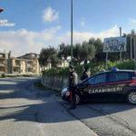 Droga: carabinieri eseguono arresto per espiazione pena