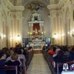 Lamezia: Festa di San Biagio all'insegna della Parola di Dio