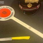 Rapina 29enne con un coltello, arrestato a Reggio Calabria