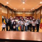 Lamezia: comunità romena augura buon anno al primo cittadino