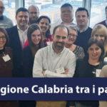 Regione Calabria partner progetto Cooperazione Territoriale Europea