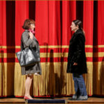 """Lamezia: """"Due donne di provincia"""" di scena al teatro Grandinetti"""