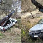 Ruba furgone e fugge, arrestato a Catanzaro dopo inseguimento