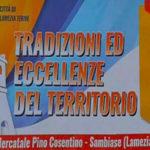 Lamezia, evento tradizioni ed eccellenze del territorio