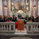 Catanzaro: concerto dell'epifania a palazzo de Nobili
