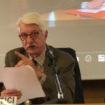 Intelligence, Alfredo Mantici al Master dell'Università della Calabria