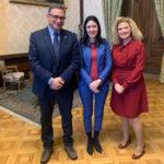 Scuola: garante infanzia Calabria presenta progetto ad Azzolina