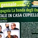 Castrovillari: al via 19^ stagione teatrale comunale