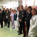 L'Epifania porta la natura negli ospedali pediatrici con i carabinieri forestali