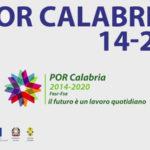 Por Calabria 2014-2020: resoconto attuazione al 31 dicembre 2019