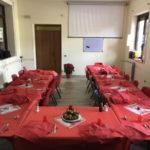 San Pietro a Maida:Pranzo della solidarietà, parrocchia San Nicola di Bari