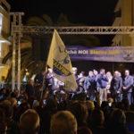 """Lamezia: Salvini """"auspica cambiamento che consenta regione rialzarsi """""""
