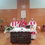 Lamezia: messa Vescovo Schillaci per festa San Sebastiano