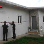 Lamezia: abusivismo edilizio, un sequestro e una denuncia