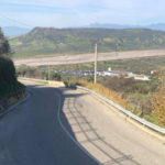 La strada per il borgo di Crosia sarà illuminata