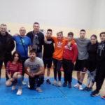 Lamezia: stage di Arti marziali presso ASD fisiodinamic