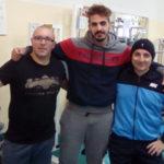 Lamezia: Alessandro Turco vince il torneo di Arti marziali a Salerno