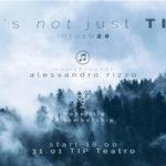 """Presentazione del progetto """"Graces"""" e live di Alessandro Rizzo"""
