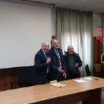 Lamezia: sindaco e vicesindaco in visita all'ospedale