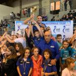 """Arvalia Nuoto Lamezia, vincitore del """"II Trofeo Propaganda"""""""