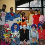 Conflenti: Torna il Carnevale a San Mazzeo
