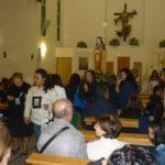 """Lamezia, il Vescovo Schillaci """"far conoscere l'alfabeto della fede ai figli"""""""