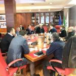 Parco Sila: i lavori del consiglio direttivo
