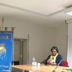 """Lamezia: l'Uniterdi presenta il libro """"Gotha"""" di Claudio Cordova"""