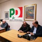 """Pd: Guccione, """"aprire une vera e propria vertenza Calabria"""""""