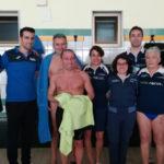 Altri primi posti per l'Acli Arvalia Nuoto Lamezia