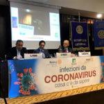 Coronavirus: incontro formativo sul giusto binario informazione