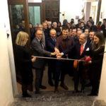 Inaugurata al museo Marca la mostra di Massimiliano Pelletti