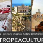 Inziative per Tropea  Capitale Italiana della Cultura 2021