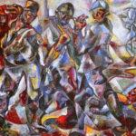Lamezia: al chiostro omaggio al pittore Antonio Marasco