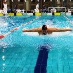 Una scorpacciata di medaglie per gli Anzianotti Nuoto Master