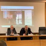 Intelligence, Andrea Margelletti al Master dell'Università della Calabria