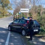 Sicurezza: controlli nel Reggino, un arresto e 13 sanzionati