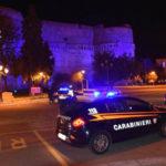 Rapine: due giovani arrestati a Reggio Calabria