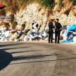Ambiente: controlli di polizia locale e carabinieri a Palmi
