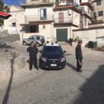 Giovane arrestato per scippo dai Carabinieri nel Reggino
