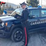 Droga: spaccio di hashish e marijuana, un arresto nel Cosentino